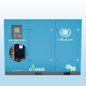BLT- S超高效系列螺杆压缩机