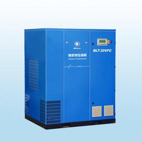 BLT-VFC系列变频螺杆压缩机